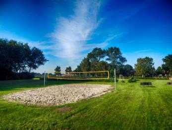 Beachballplatz