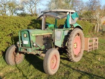 Traktor 2